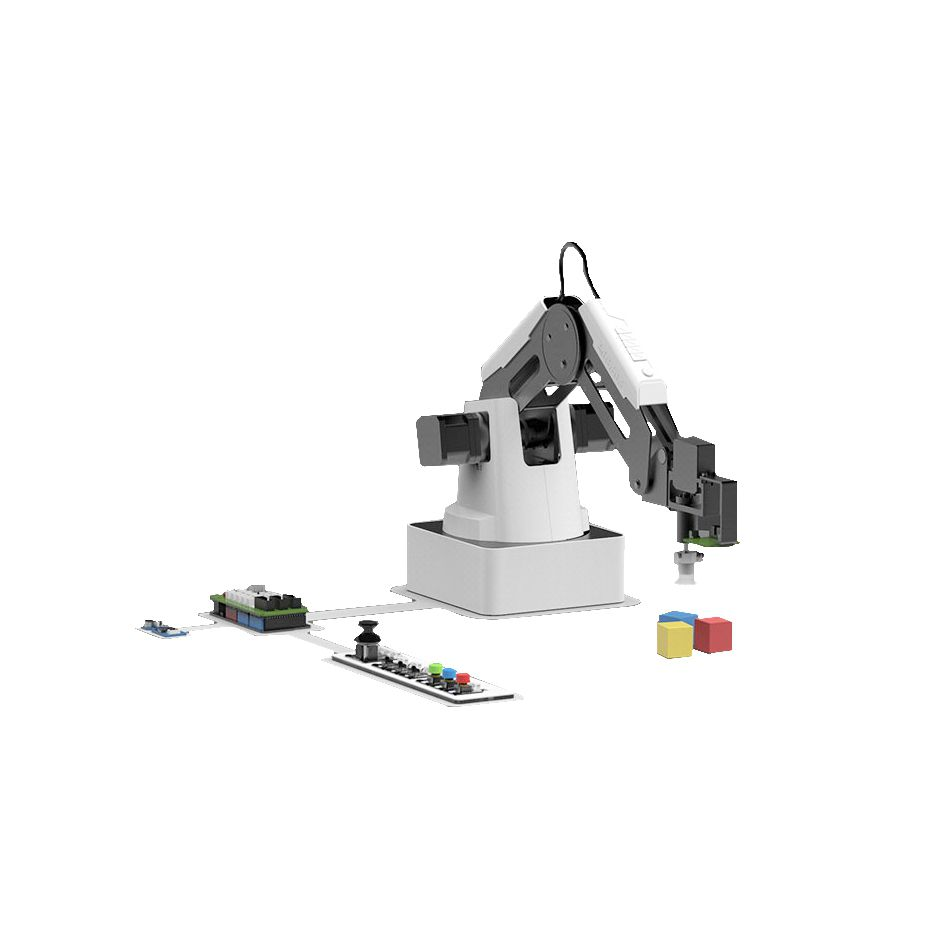 Basic AI Kit for Dobot Magician